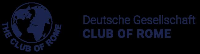 Deutsche Gesellschaft CLUB OF ROME